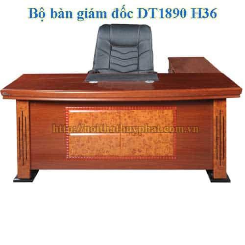 Bàn giám đốc DTH36