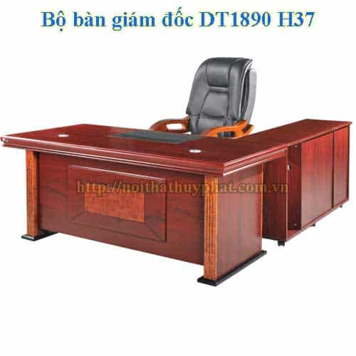Bàn giám đốc DTH37