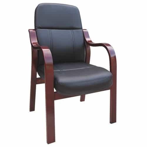 Ghế gỗ phòng họp GH01