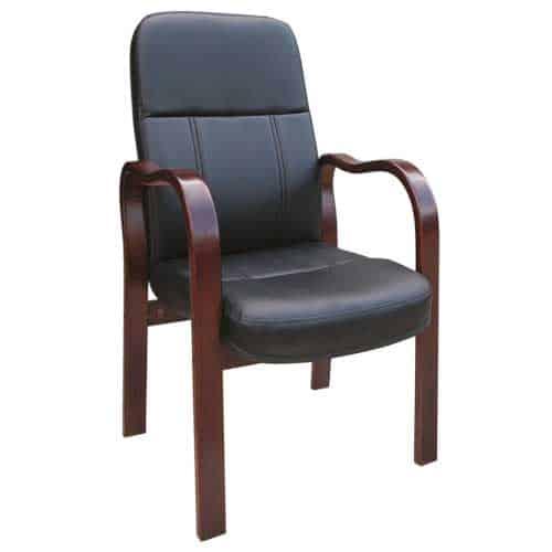 Ghế gỗ phòng họp GH02