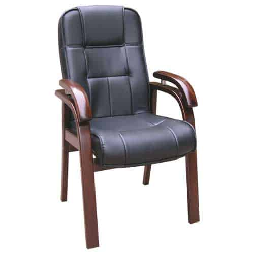 Ghế gỗ phòng họp GH05