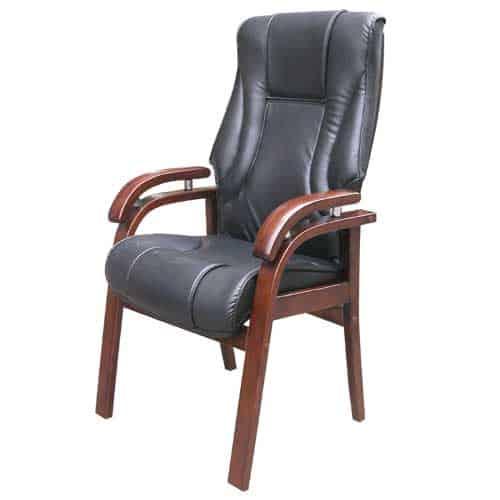 Ghế gỗ phòng họp GH06