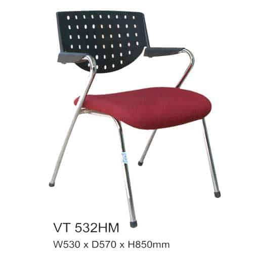 Ghế họp VT532HM