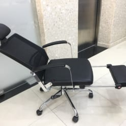 Ghế thư giãn - ghế ngả lưng - ghế lưới cao cấp