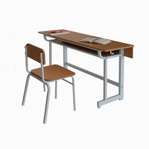 Bàn ghế học sinh BHS102A-GHS102A