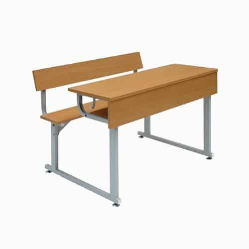 Bàn ghế học sinh BHS104C