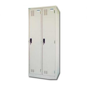 Tủ sắt locker CAT981-2KT