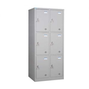 Tủ sắt locker CAT983-2K