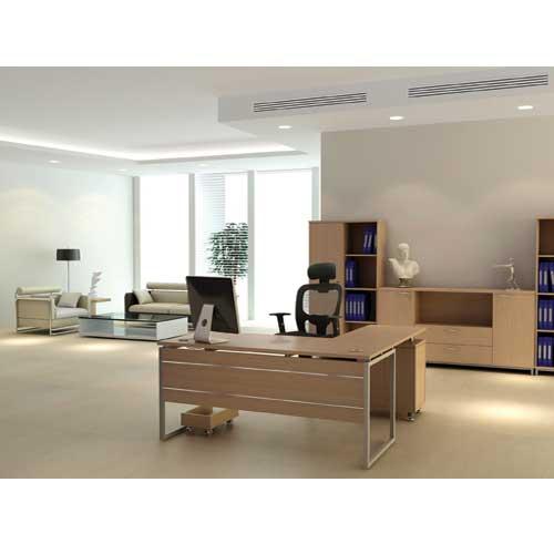 Thiết kế nội thất văn phòng chiếm một vai trò quan trọng