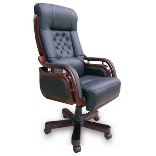 [Bàn ghế văn phòng giá rẻ TP.HCM] 1000+ Mẫu ghế văn phòng cao cấp đáng mua nhất