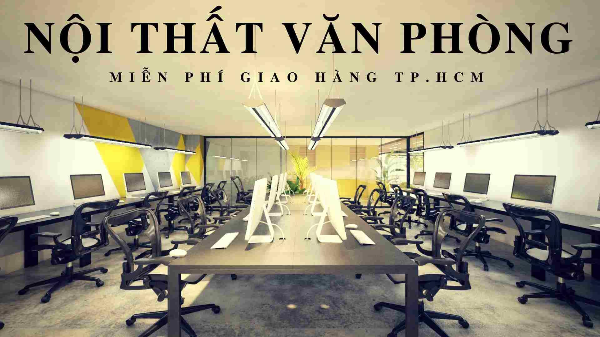 79+ Mẫu ghế văn phòng cao cấp đáng mua nhất [Nội thất văn phòng TP.HCM]