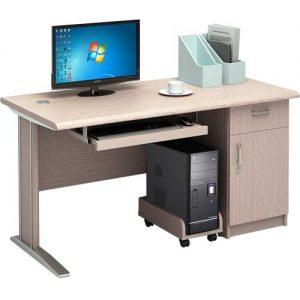 Mẫu bàn làm việc văn phòng hiện đại & Không gian thoải mái
