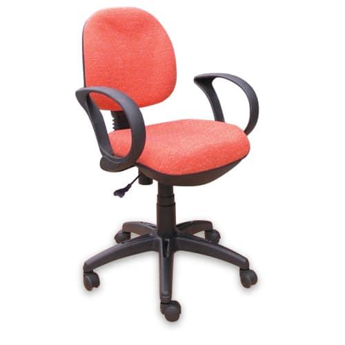Đặt tính chung ghế xoay SG527H: