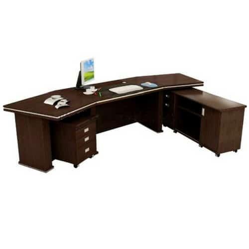 3 Mẫu bàn giám đốc hiện đại & chất lượng tại TP.HCM