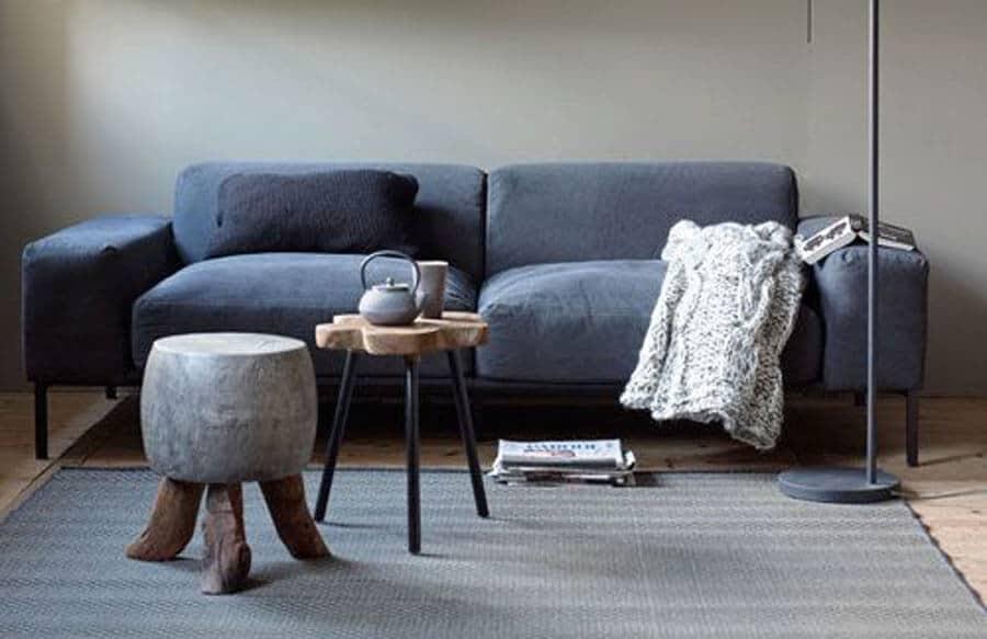 Mẹo lựa chọn bàn ghế Sofa phòng khách nhỏ
