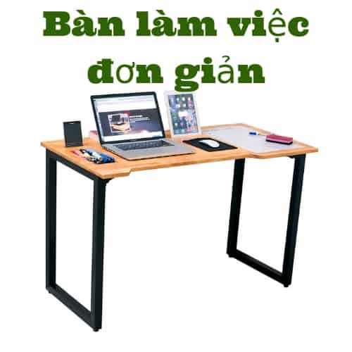 ban-lam-viec-don-gian