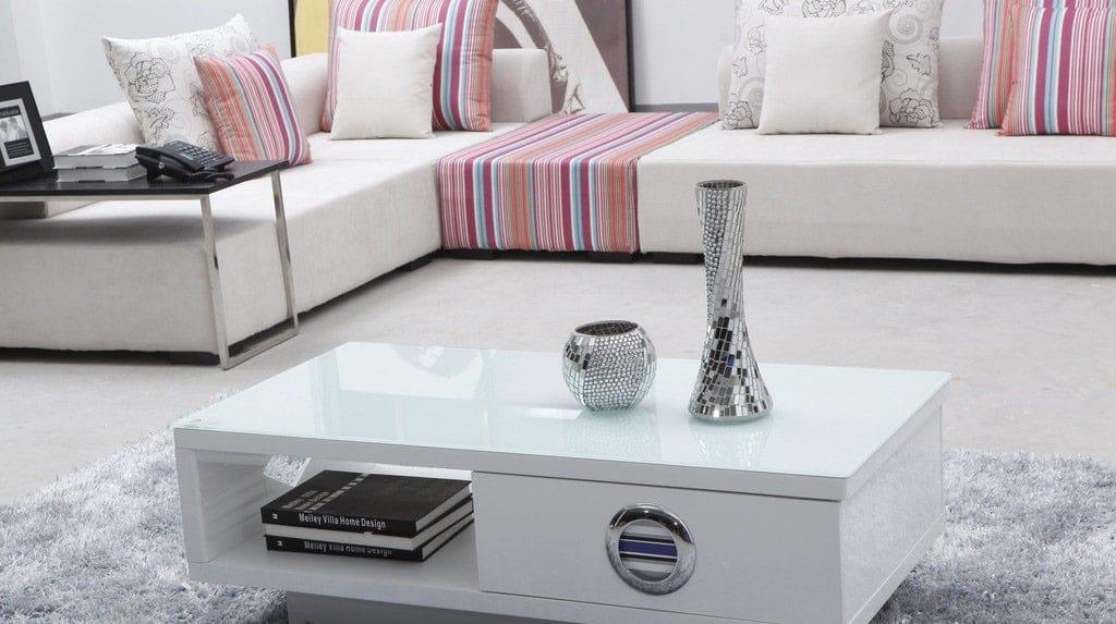 Cách thiết kế nội thất phòng khách đơn giản & đầy đủ tiện nghi