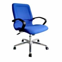 Ghế lưng cao HP402A