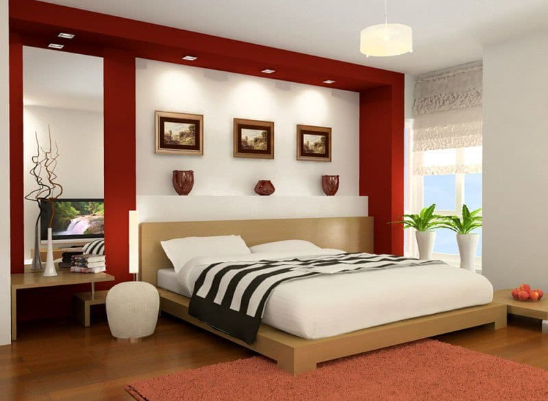 Tuyệt Chiêu Bài Trí Phòng Ngủ Hợp Phong Thủy Để Vợ Chồng Hòa Thuận