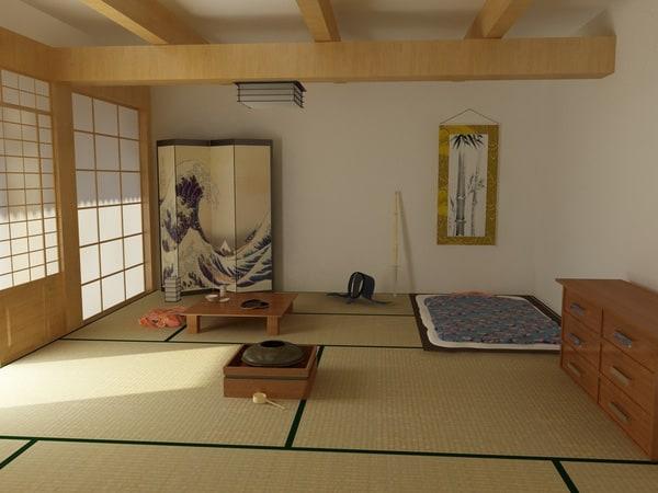 Học Người Nhật Chọn Nội Thất Gia Đình