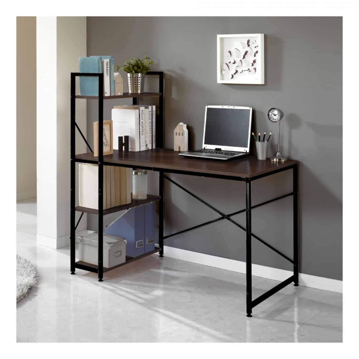 7 Mẫu bàn máy tính văn phòng độc đáo