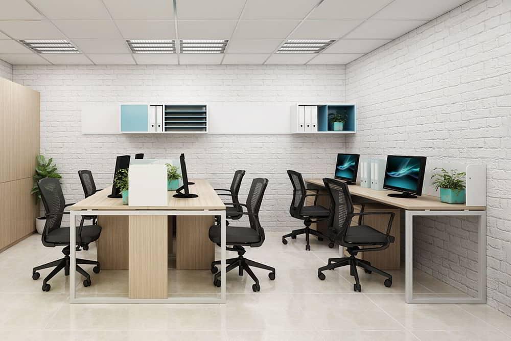 Những ưu điểm của ghế máy tính văn phòng bạn nên biết