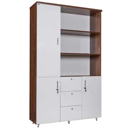 Tủ tài liệu Luxury LUX1960-3B2