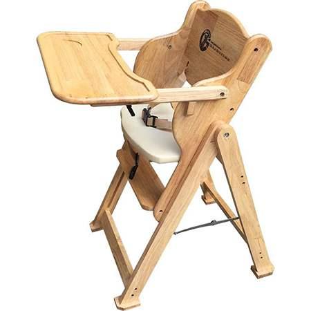 ghế ăn cho bé