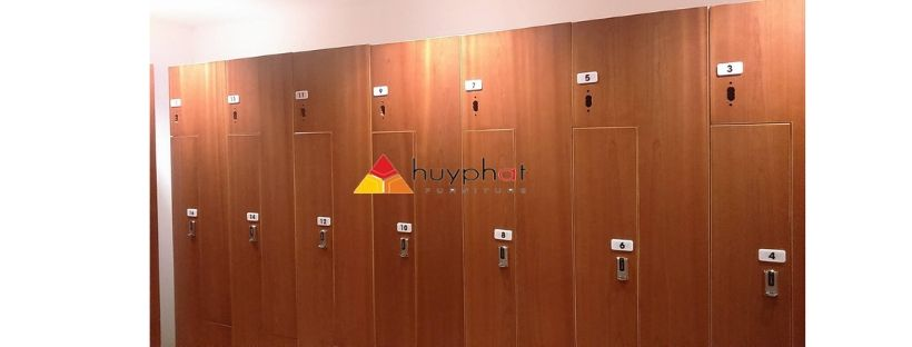 khóa tủ locker