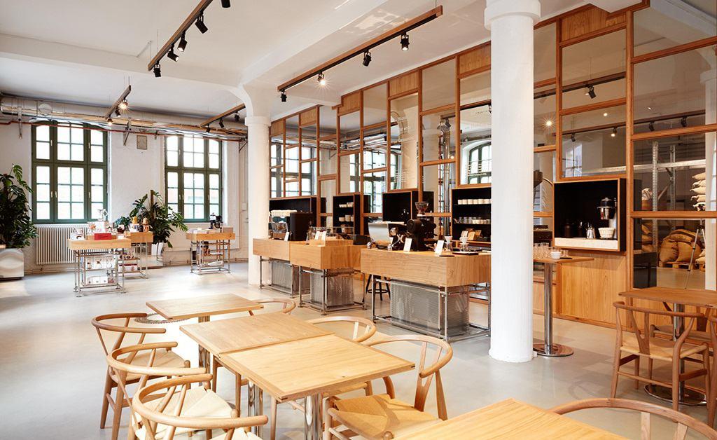Nguyên Tắc Bạn Nên Biết Khi Lựa Chọn Bàn Ghế Cafe Đẹp