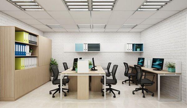 Chọn loại ghế văn phòng làm việc theo khu vực và vị trí làm việc