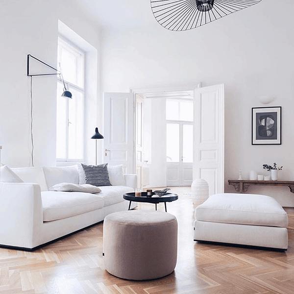 ghế đôn sofa