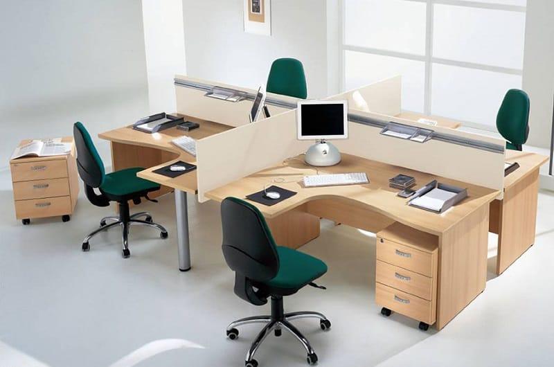 Kinh nghiệm mua nội thất văn phòng tphcm thanh lí