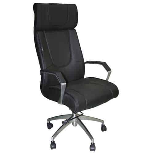 Ghế trưởng phòng SG906 là ghế xoay da văn phòng cao cấp với thiết kế đặc biệt dành cho lãnh đạo các văn phòng
