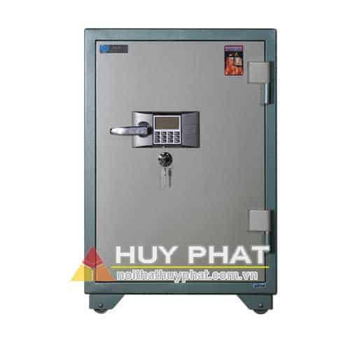 10 mẫu két sắt Hòa Phát mini hiện đại