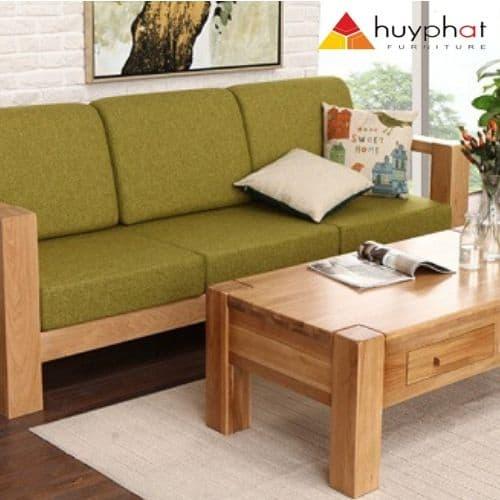 Mẫu bàn ghế phòng khách nhỏ giá tốt nhất thị trường