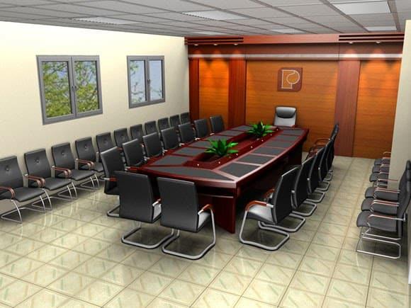 Bật Mí 3 Tiêu Chí Lựa Chọn Bàn Ghế Phòng Hợp Hòa Phát