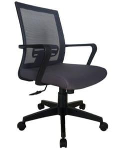 Ghế lưới nhân viên cao cấp GL117