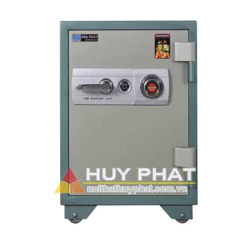 14 mẫu két sắt Hòa Phát mini hiện đại