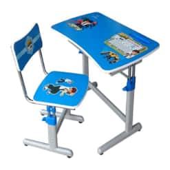 Bàn ghế học sinh BHS20-3