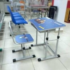 Bộ bàn học sinh Xuân Hòa BHS-13-06