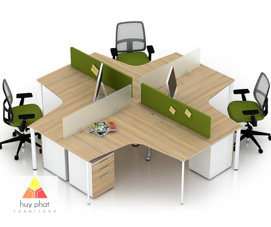 Làm sao để chọn được bàn ghế văn phòng đúng chuẩn?