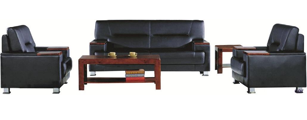 Ghế sofa văn phòng cao cấp SF12
