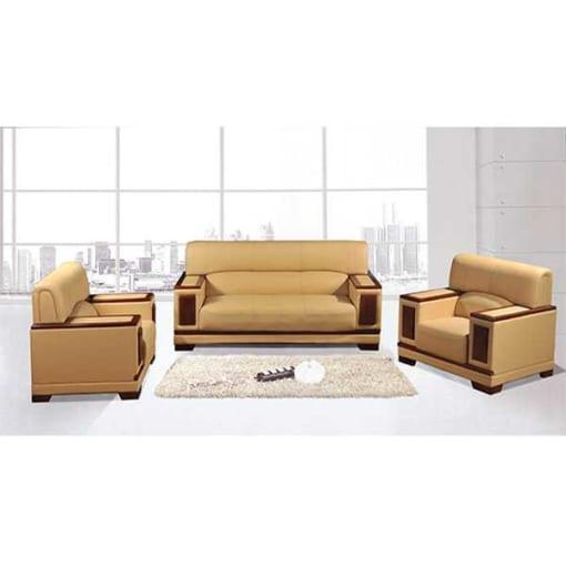Ghế sofa văn phòng cao cấp SF21