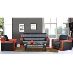 Ghế sofa văn phòng cao cấp SF23