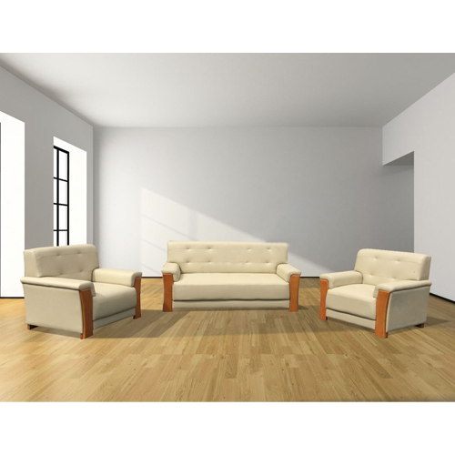 Ghế sofa văn phòng cao cấp SF33