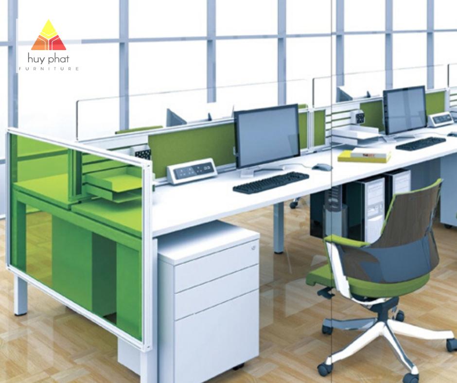 Kinh nghiệm lựa chọn nội thất văn phòng hcm
