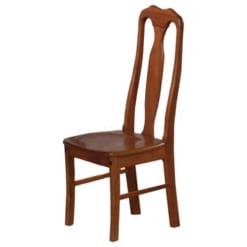 Ghế hội trường gỗ tự nhiên TGA01