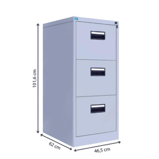 Tủ file TU3F