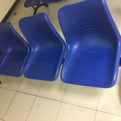 Ghế phòng chờ PC202YC3-PC203YC3-PC204YC3-PC205YC3